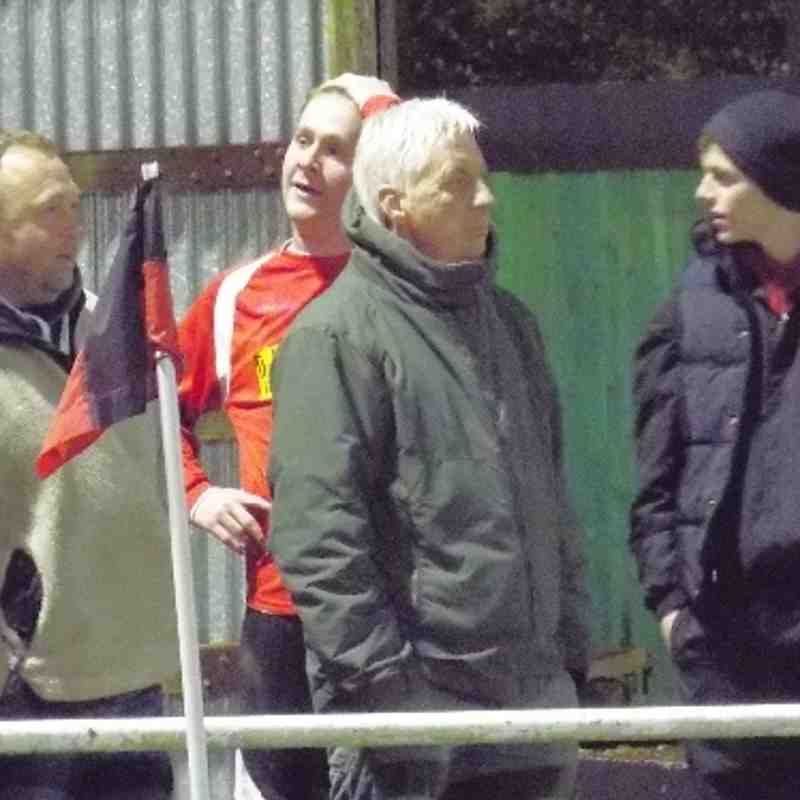 20131105 - Teversal FC v Basford United