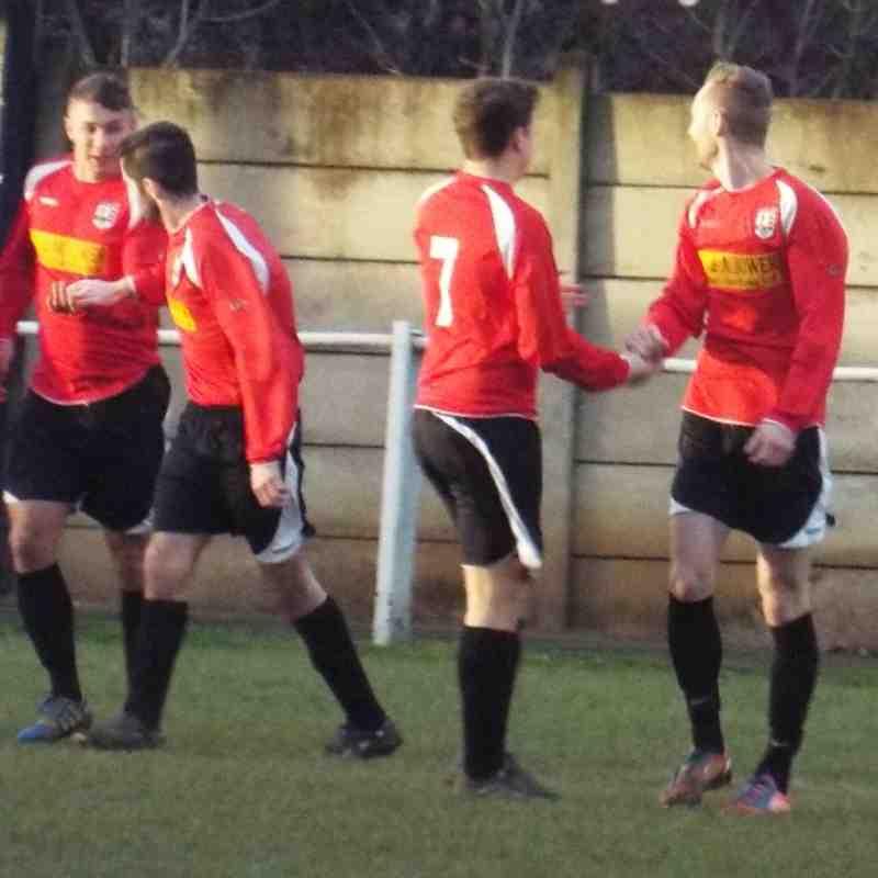 20131214 - Teversal FC v Yorkshire Amateur
