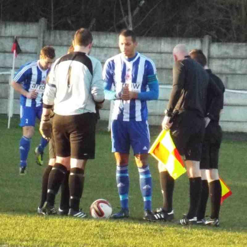 20131228 - Teversal FC v Shaw Lane Aquaforce