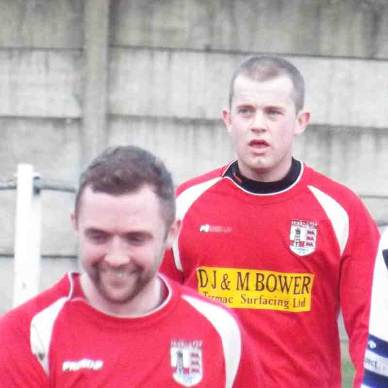 20140315 - Teversal FC v Louth Town