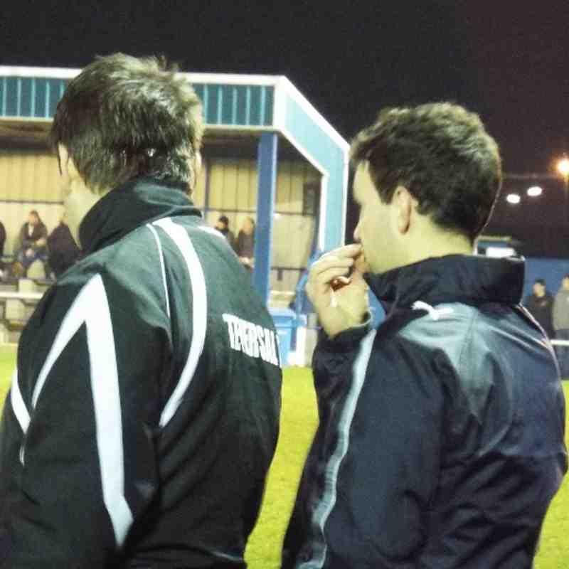 20140304 - Hall Road Rangers v Teversal FC