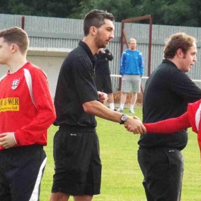 20140708 - Teversal FC v Parkgate FC