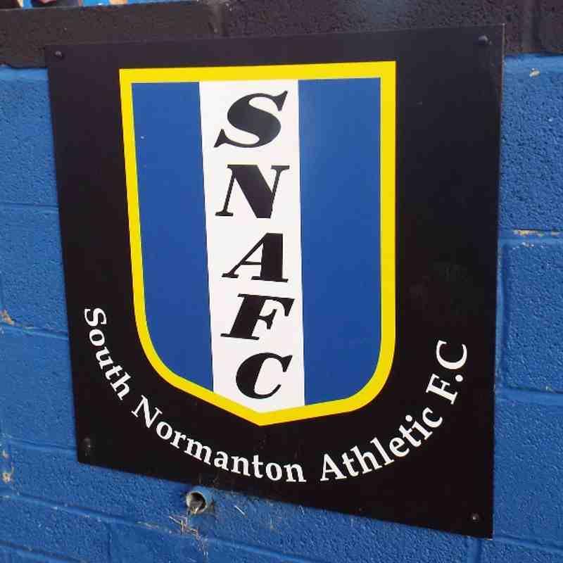 20140729 - South Normanton Athletic v Teversal FC