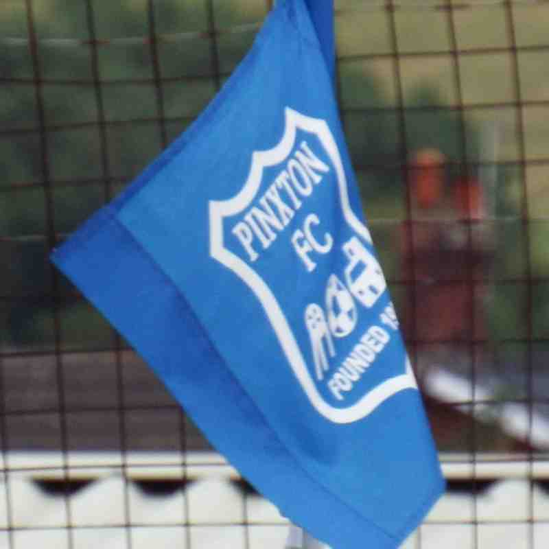 20140802 - Pinxton FC v Teversal FC