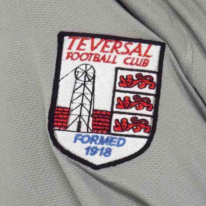 20140809 - Hemsworth Miners Welfare v Teversal FC