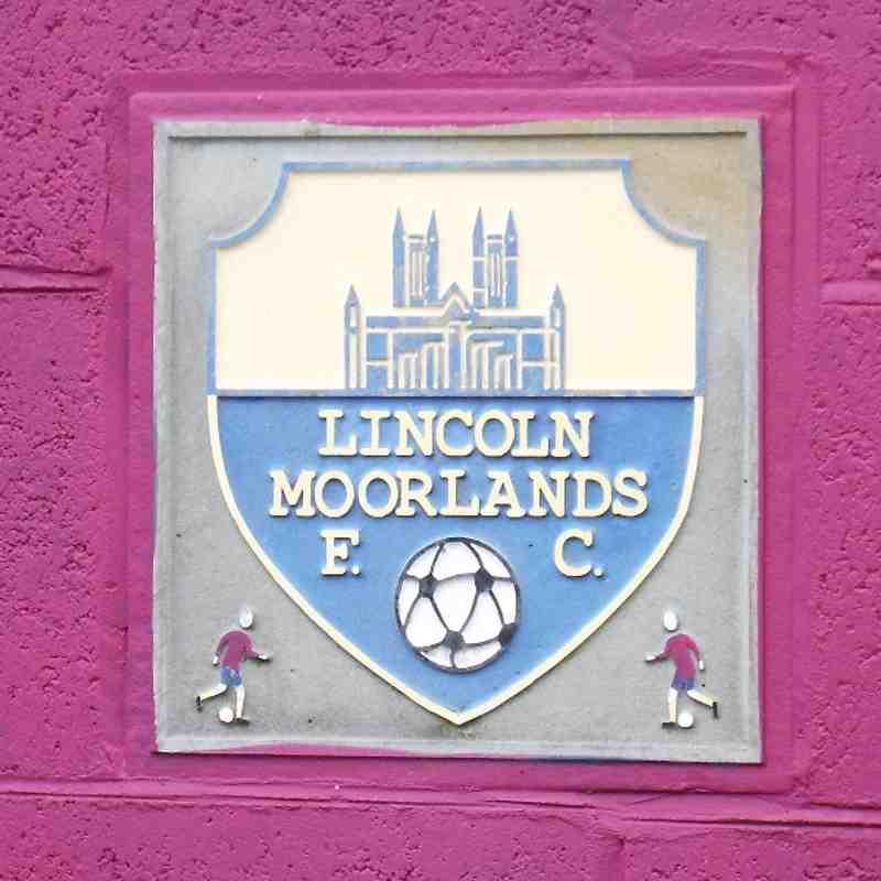 20140823 - Lincoln Moorlands Railway v Teversal FC