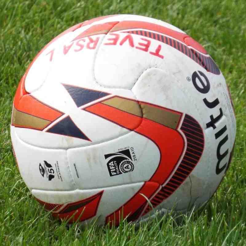 20140830 - Teversal FC v AFC Mansfield