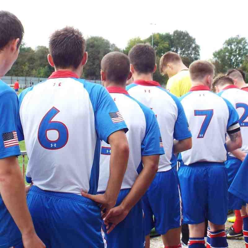 20140927 - Teversal FC v Eccleshill United