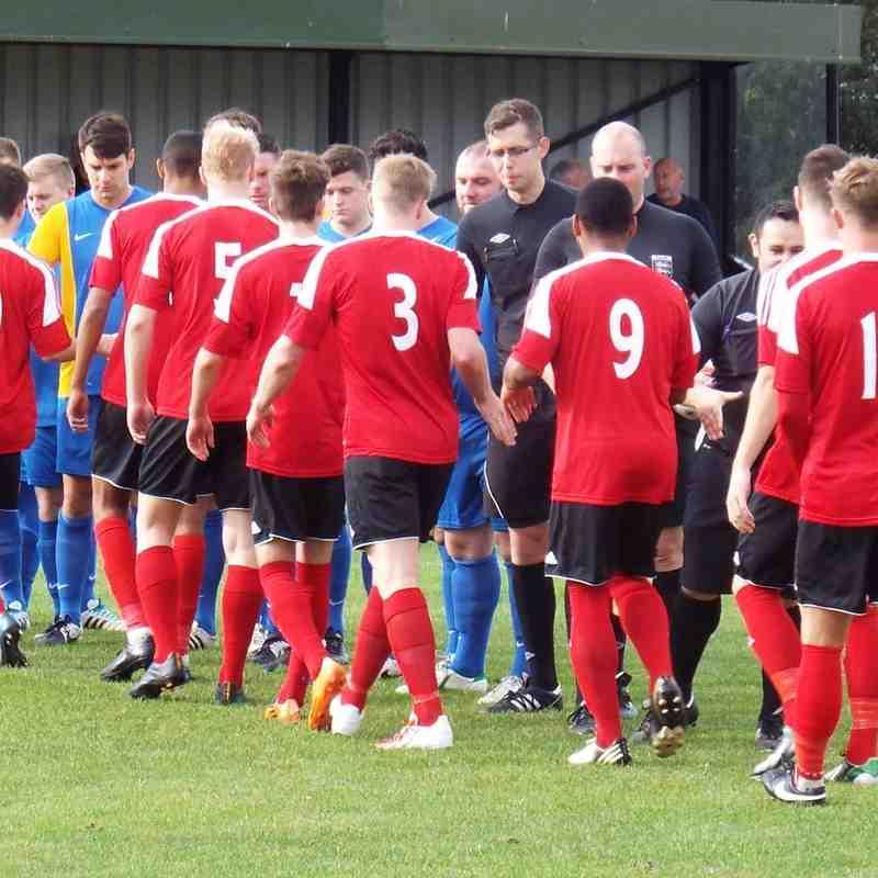 20141004 - Knaresborough Town v Teversal FC