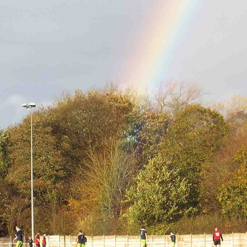 20141025 - Teversal FC v Selby Town