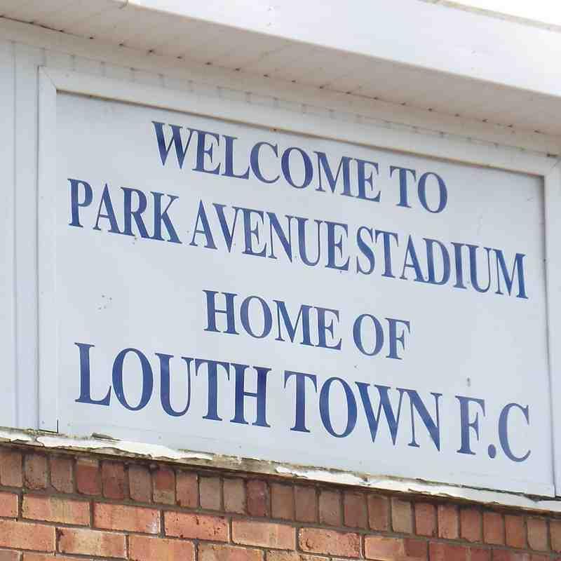 20150418 - Louth Town v Teversal FC