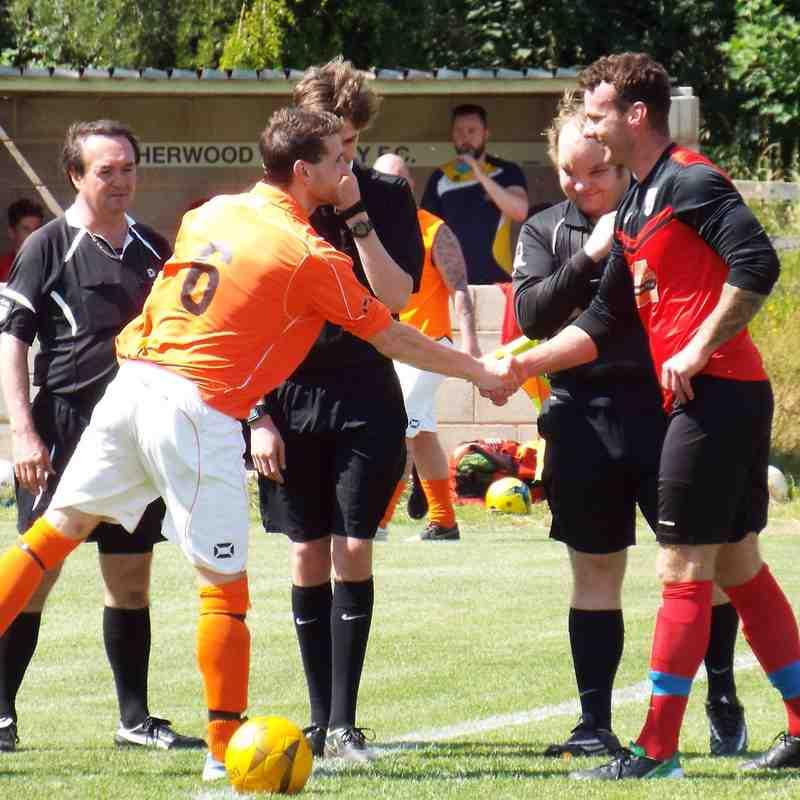 20150704 - Sherwood Colliery v Teversal FC