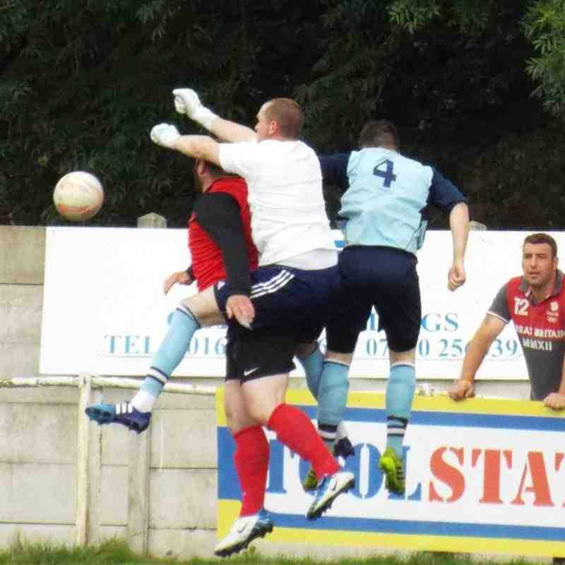 20150711 - Teversal FC v Wollaton FC