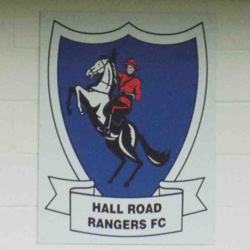 20150815 - Hall Road Rangers v Teversal FC
