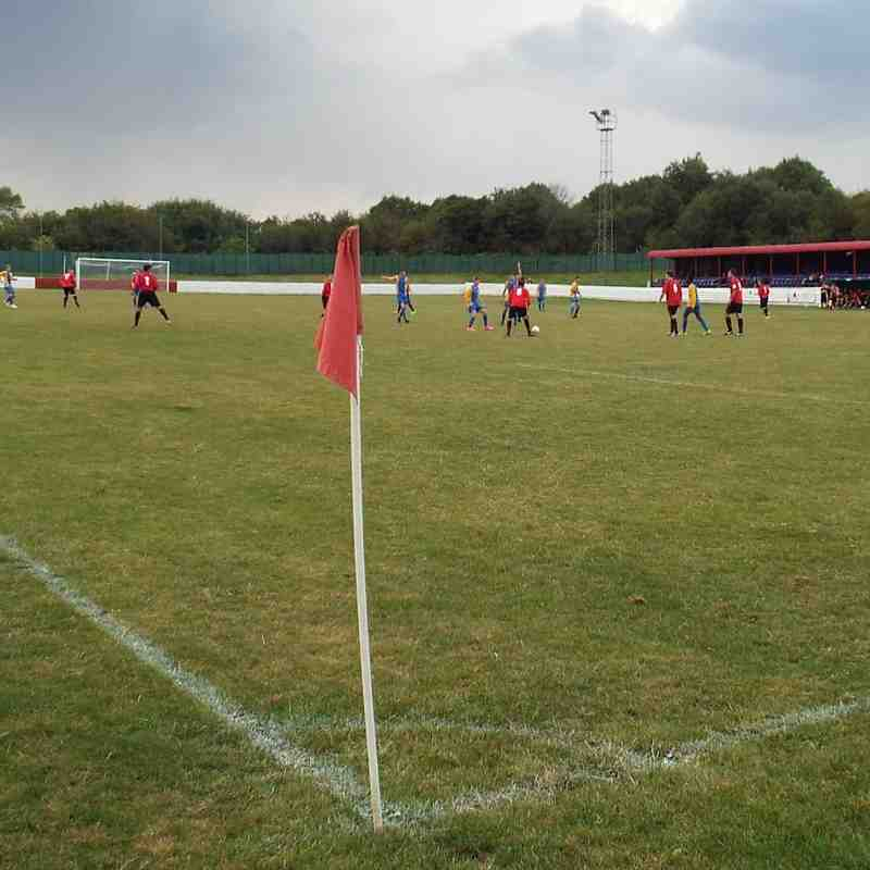 20150822 - Shirebrook Town v Teversal FC