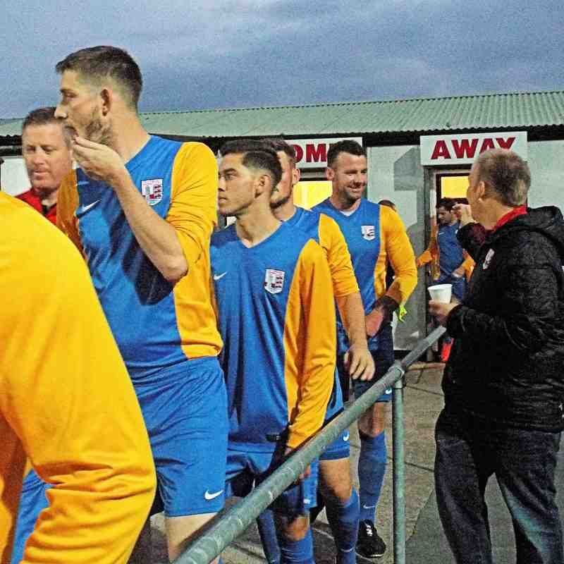 20150916 - AFC Mansfield v Teversal FC