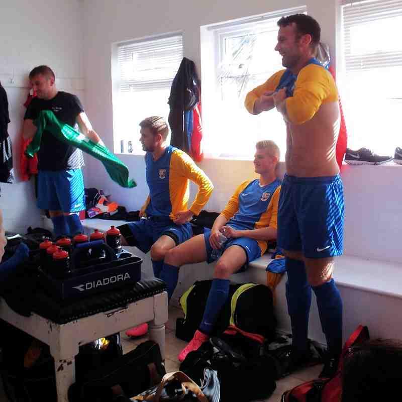 20150926 - Bilsthorpe FC v Teversal FC