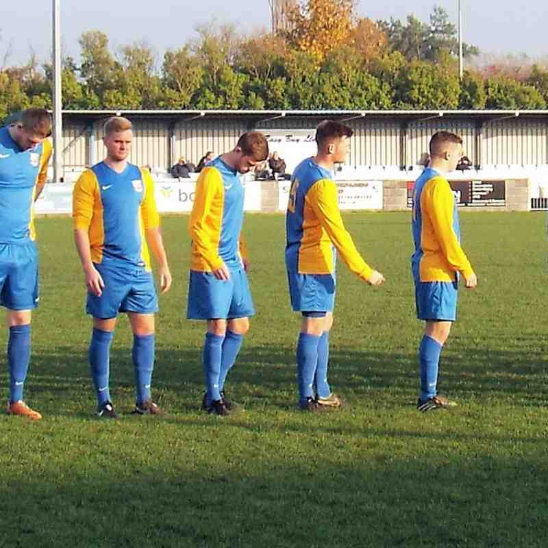 20151031 - Westella VIP v Teversal FC