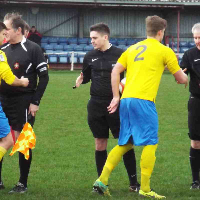20151226 - Teversal FC v Dronfield Town