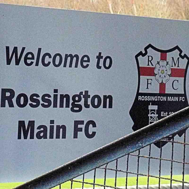 20160220 - Rossington Main v Teversal FC