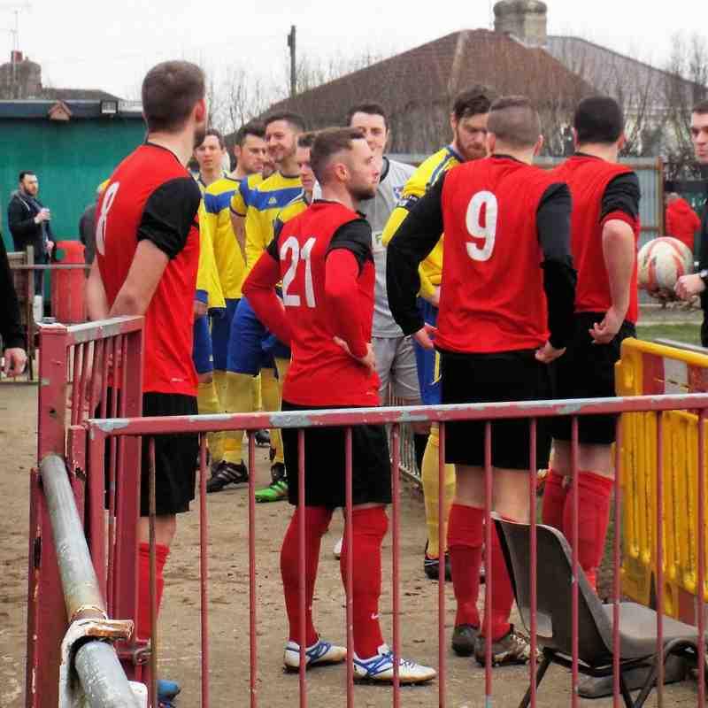 20160227 - Teversal FC v Hall Road Rangers