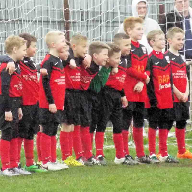 20160326 - Teversal FC v Glasshoughton Welfare
