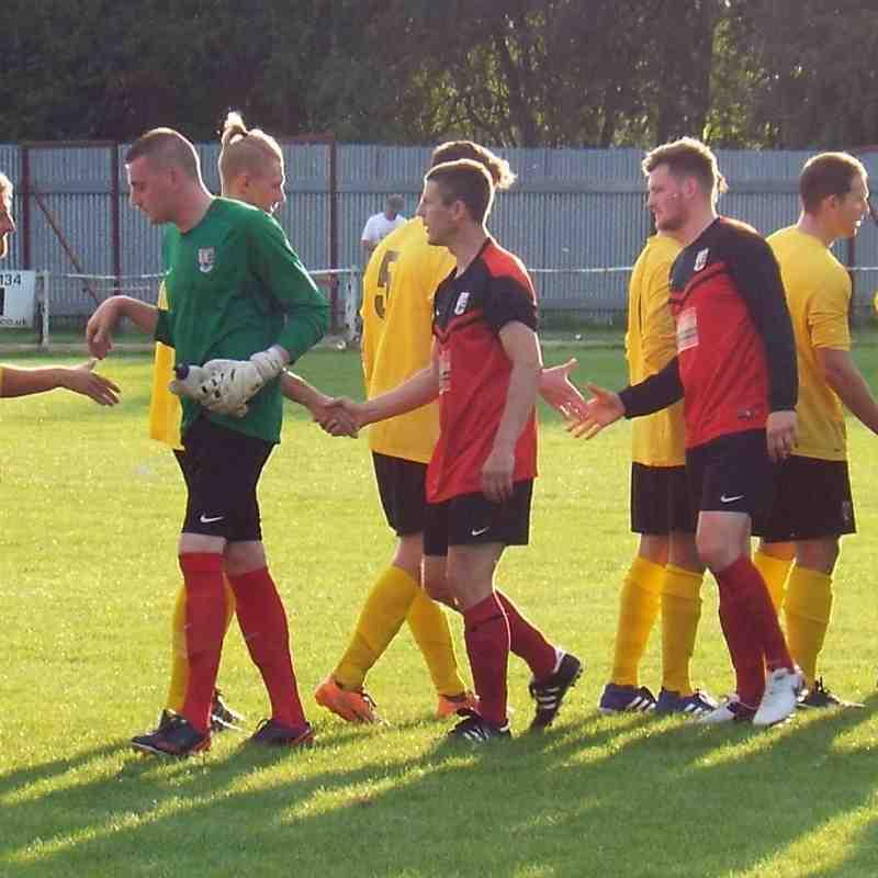 20160719 - Teversal FC v Selston FC