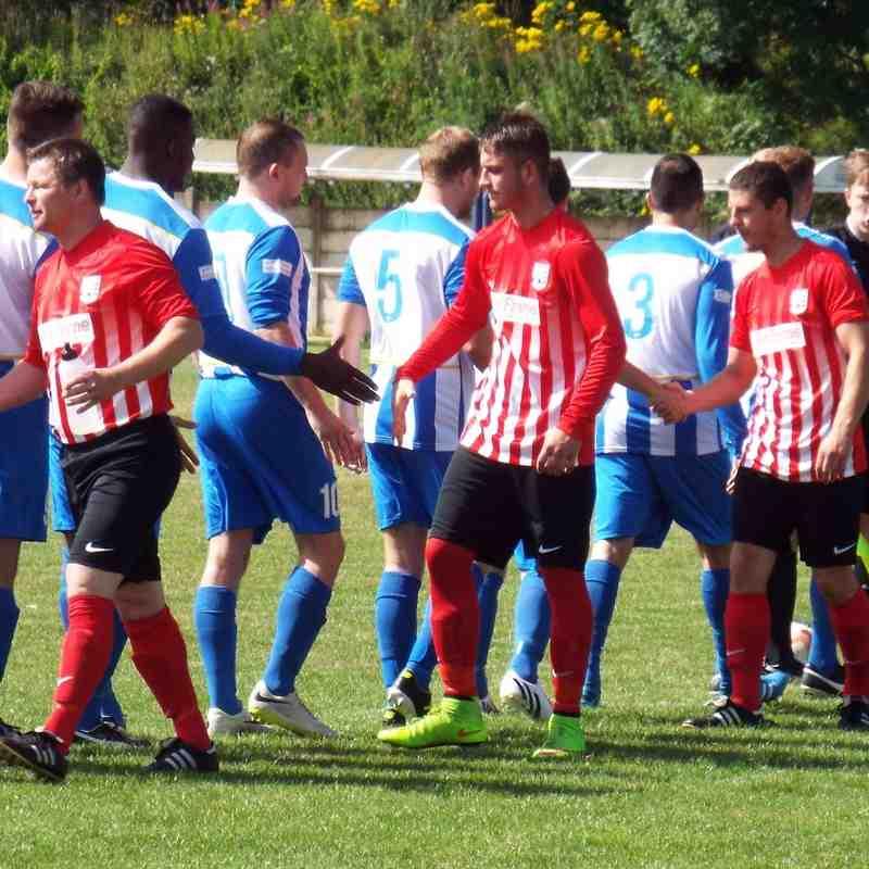 20160806 - Teversal FC v Eccleshill United