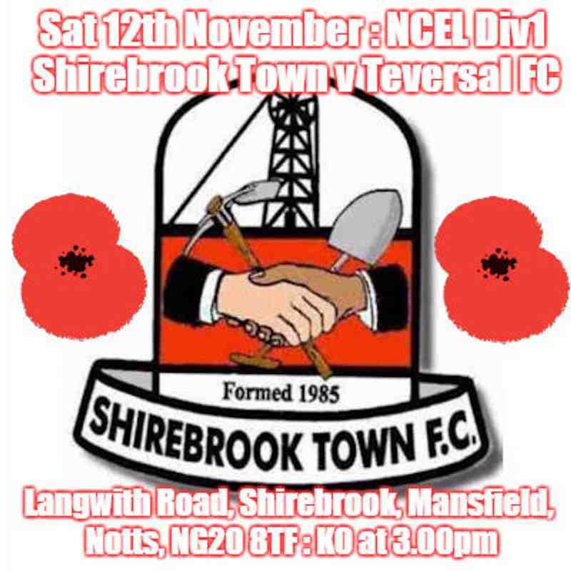20161112 - Shirebrook Town v Teversal FC