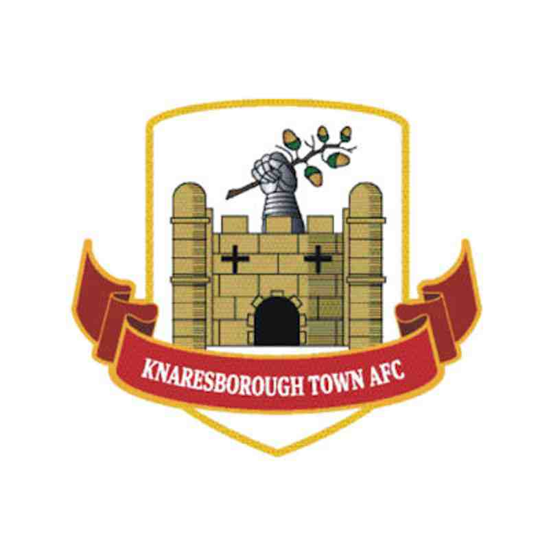 20170401 - Teversal FC v Knaresborough Town FC
