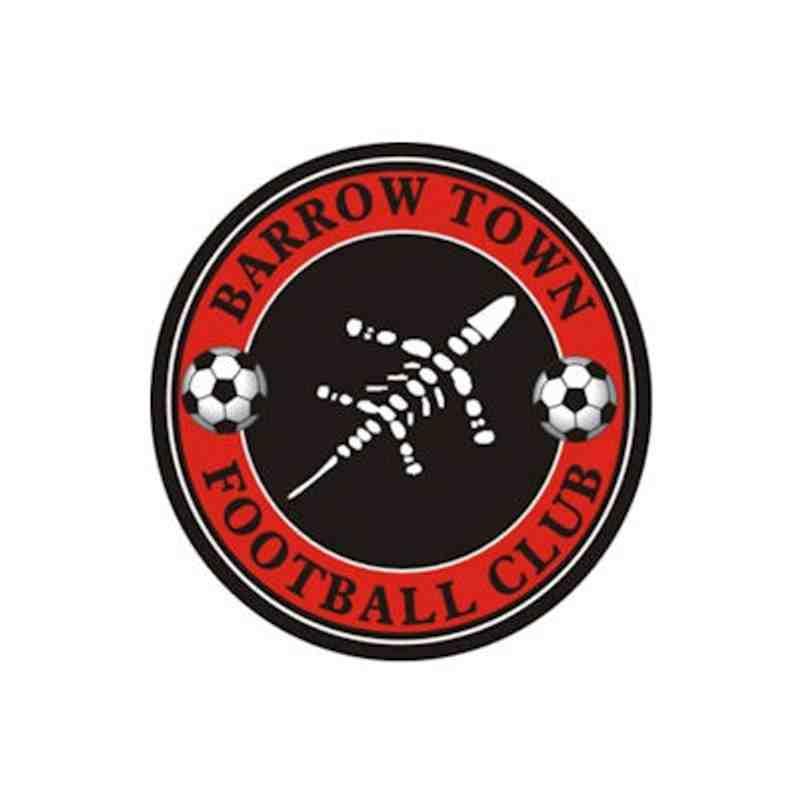 20170826 - Barrow Town v Teversal FC