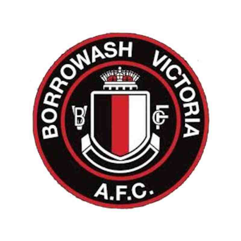 20170930 - Teversal FC v Borrowash Victoria