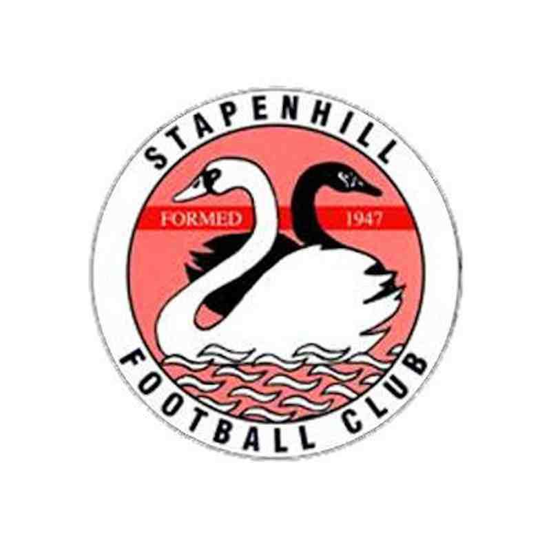 20171003 - Stapenhill FC v Teversal FC