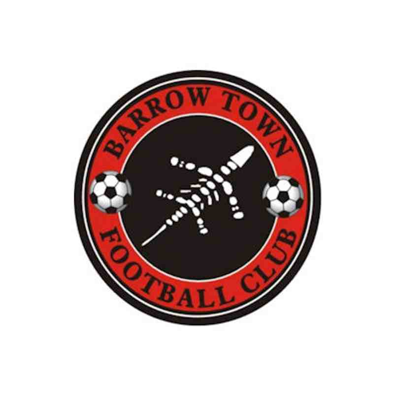 20171007 - Teversal FC v Barrow Town