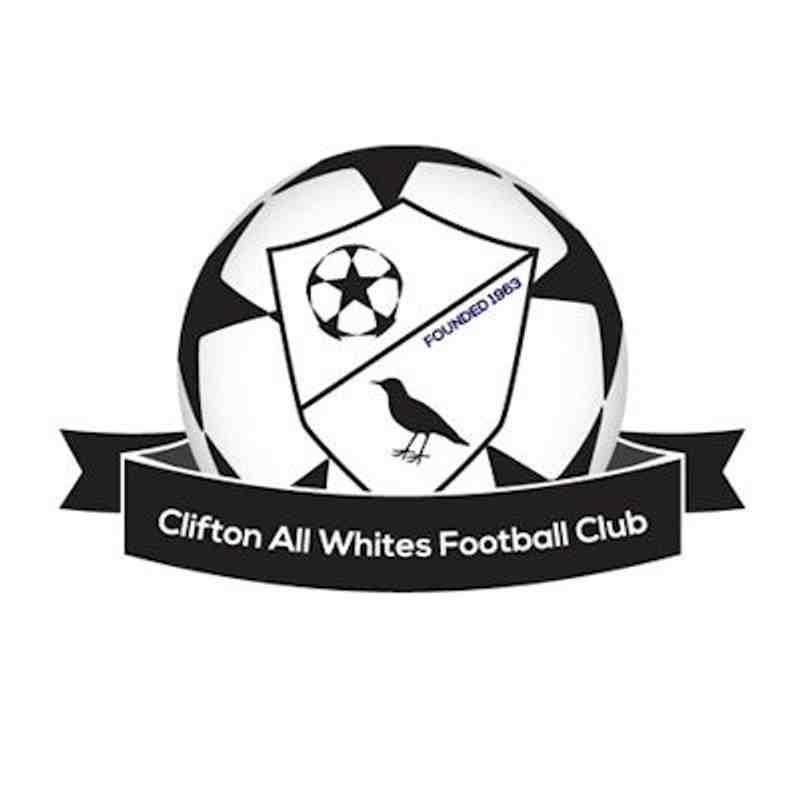 20171028 - Clifton All Whites v Teversal FC
