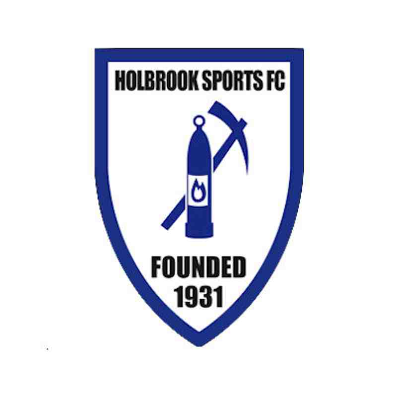 20171103 - Holbrook Sports v Teversal FC