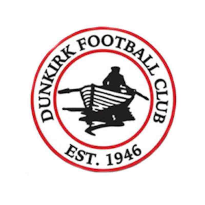 20171202 - Teversal FC v Dunkirk FC