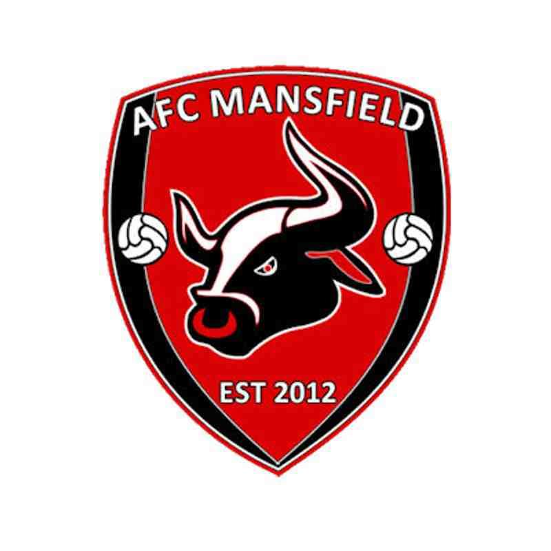 20171205 - Teversal FC v AFC Mansfield
