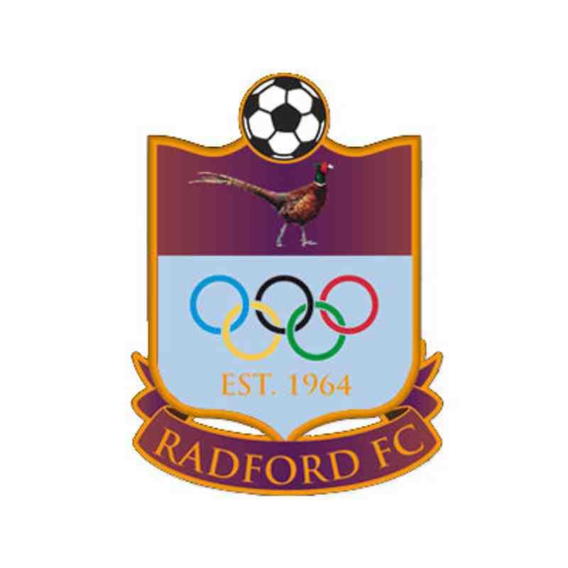 20180130 - Radford FC v Teversal FC