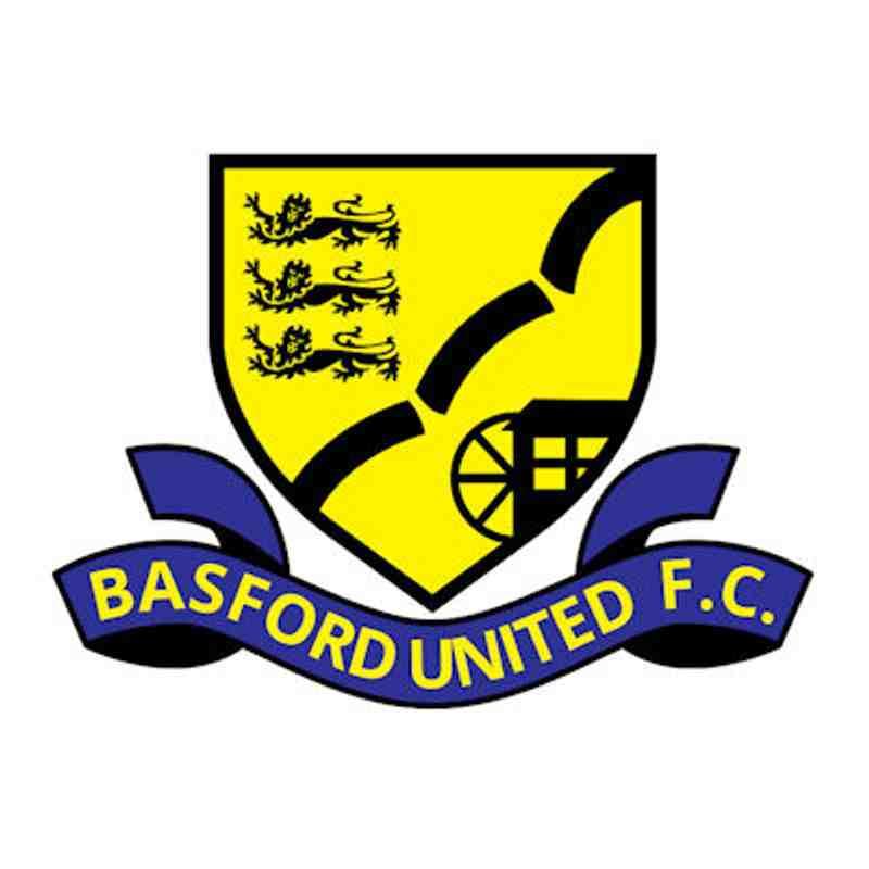 20180213 - Basford United v Teversal FC