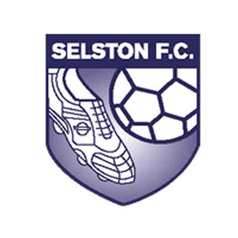 20180412 - Selston FC v Teversal FC