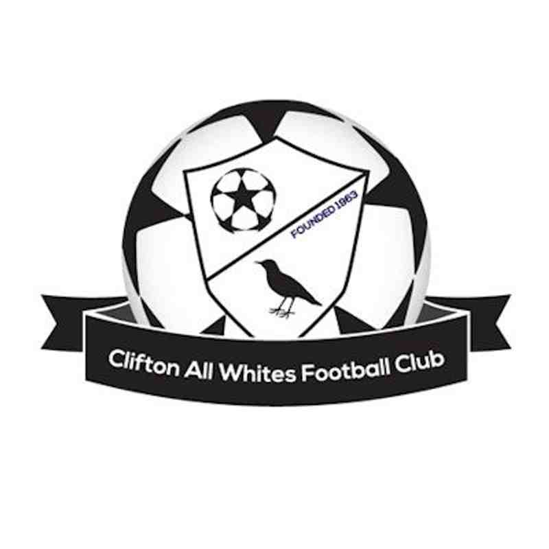 20180421 - Teversal FC v Clifton All Whites