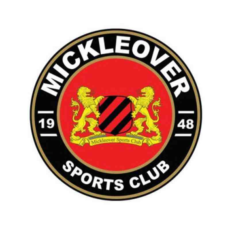 20180721 - Teversal FC v Mickleover Sports
