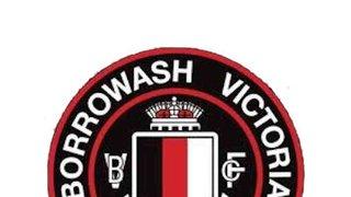 20180808 - Borrowash Victoria v Teversal FC