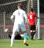 """TEVERSAL 1-1 CLIFTON ALL WHITE - """"Closely Battled Draw At The SR Timber Arena"""""""