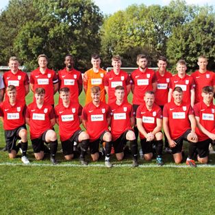 INGLES FC 2-1 TEVERSAL FC