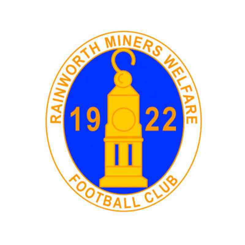 20200922 - Teversal FC v Rainworth Miners Welfare