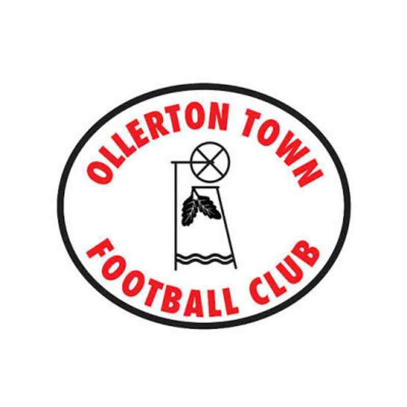20200926 - Ollerton Town v Teversal FC