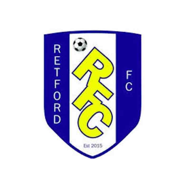 20201004 - Teversal FC Ladies v Retford FC Ladies