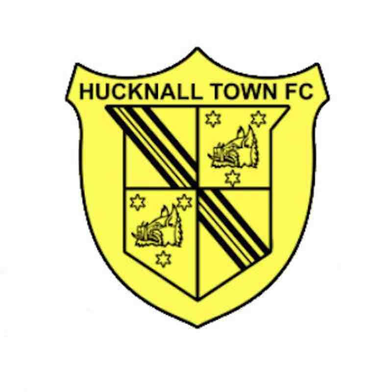 20201010 - Hucknall Town v Teversal FC